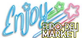 Enjoy Euro Deli Market